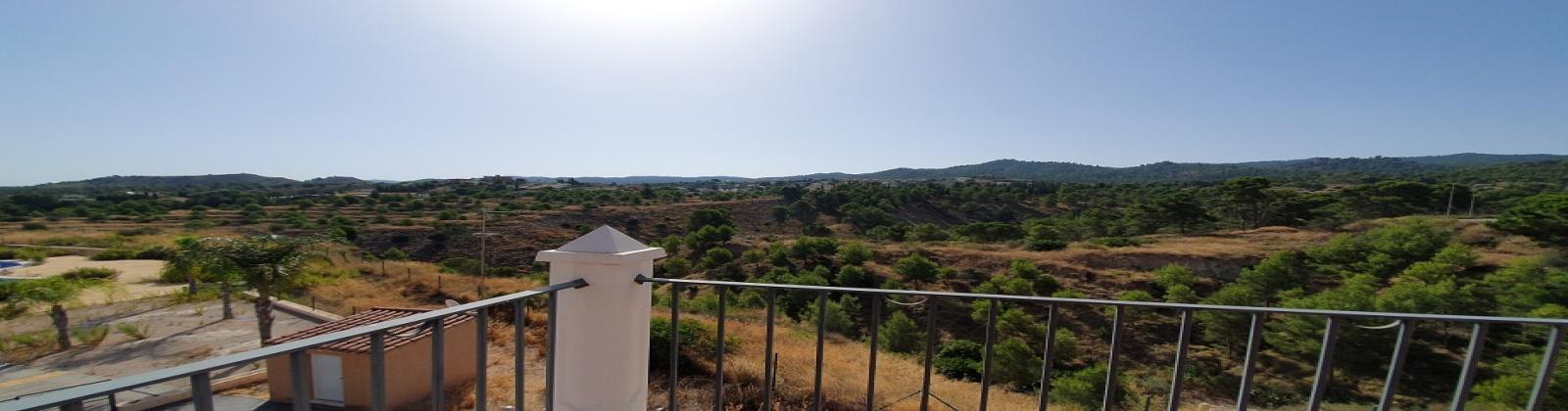 Vistas Monte Torreguil