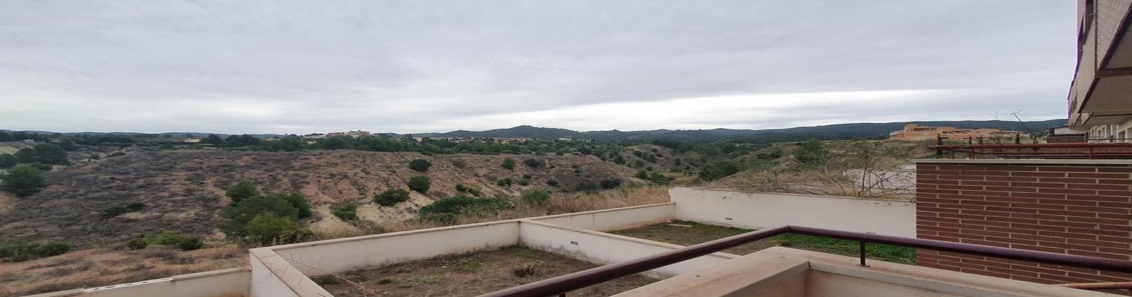 Vivienda chalet venta Torre Guil Frondoso Valley 4 dormitorios