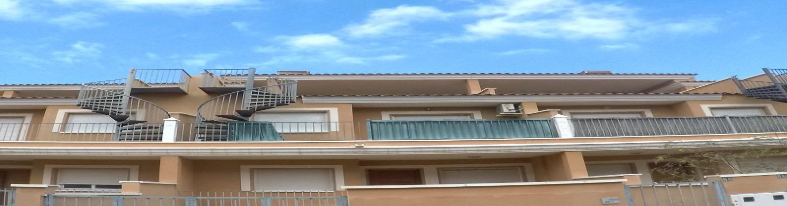 aticos de banco en venta en Torre Guil Frondoso Valley